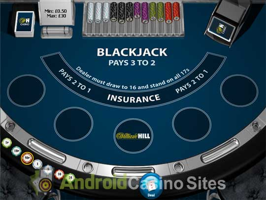 online casino william hill gaminator slot machines