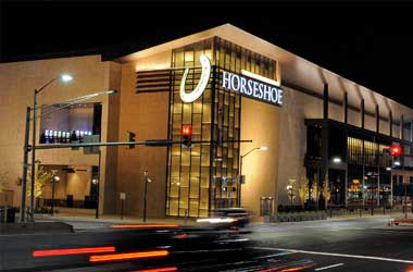 horseshoe casino baltimore